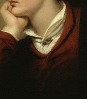 NPG 4243; George Gordon Byron, 6th Baron Byron by Richard Westall