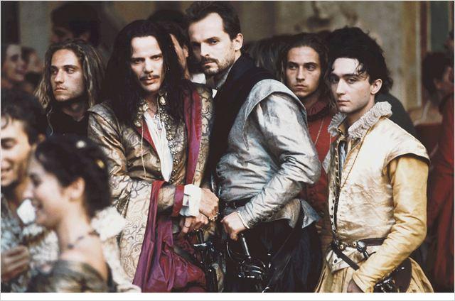 Henri III och Henri de Guise
