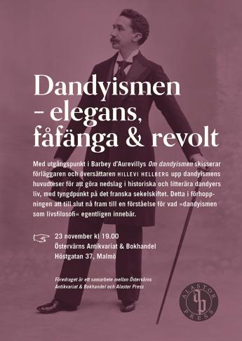 dandyism_affisch_mindre