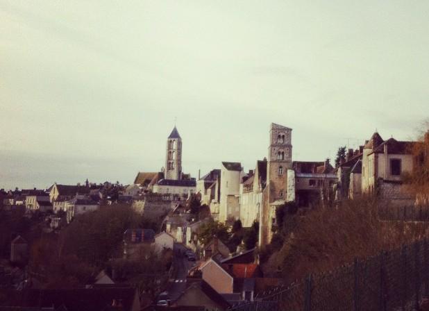 Château-Landon: à cause du sommeil et a cause deschats