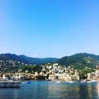Italienska dagar i solen